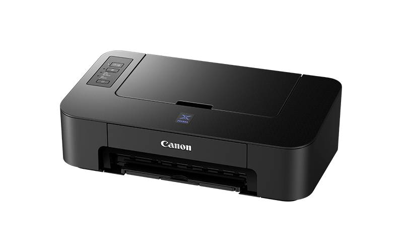 Pixma e204 printers canon georgia for Canon printer templates