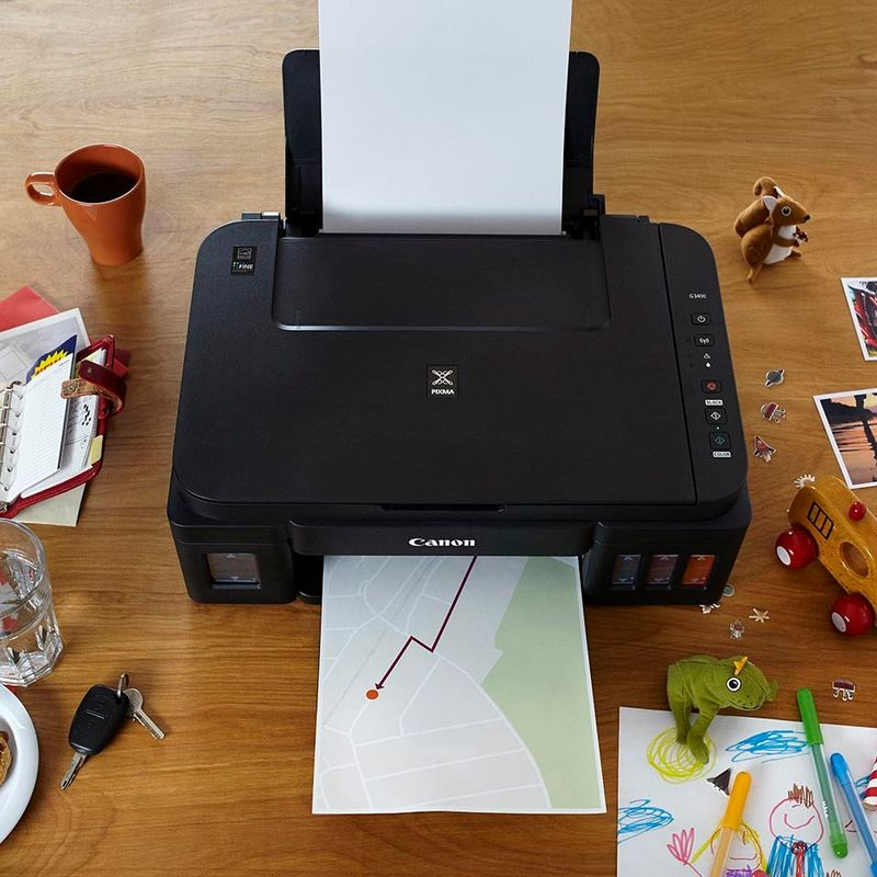 Home & Photo Printers PIXMA PRO-1 AMBIENT