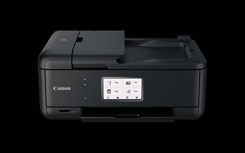 pixma tr8550 imprimantes canon france. Black Bedroom Furniture Sets. Home Design Ideas