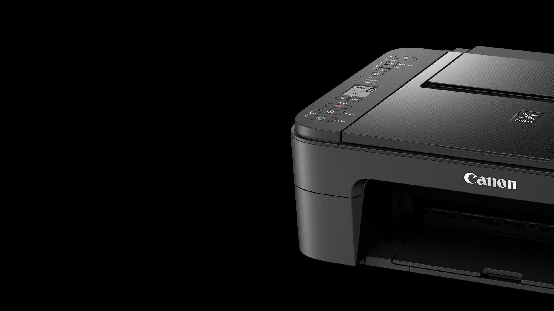 S U00e9rie Pixma Ts3150 - Imprimantes