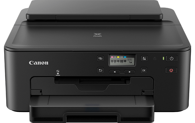 Canon PIXMA TS705 Black Printer