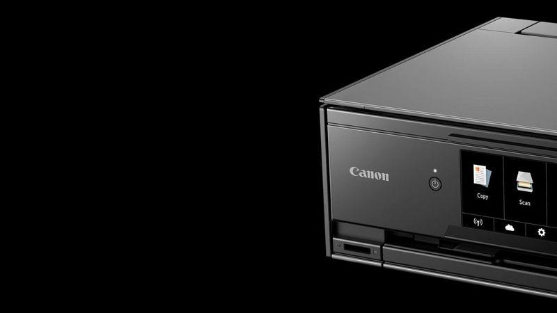PIXMA TS9150 Series - Printers - Canon Europe