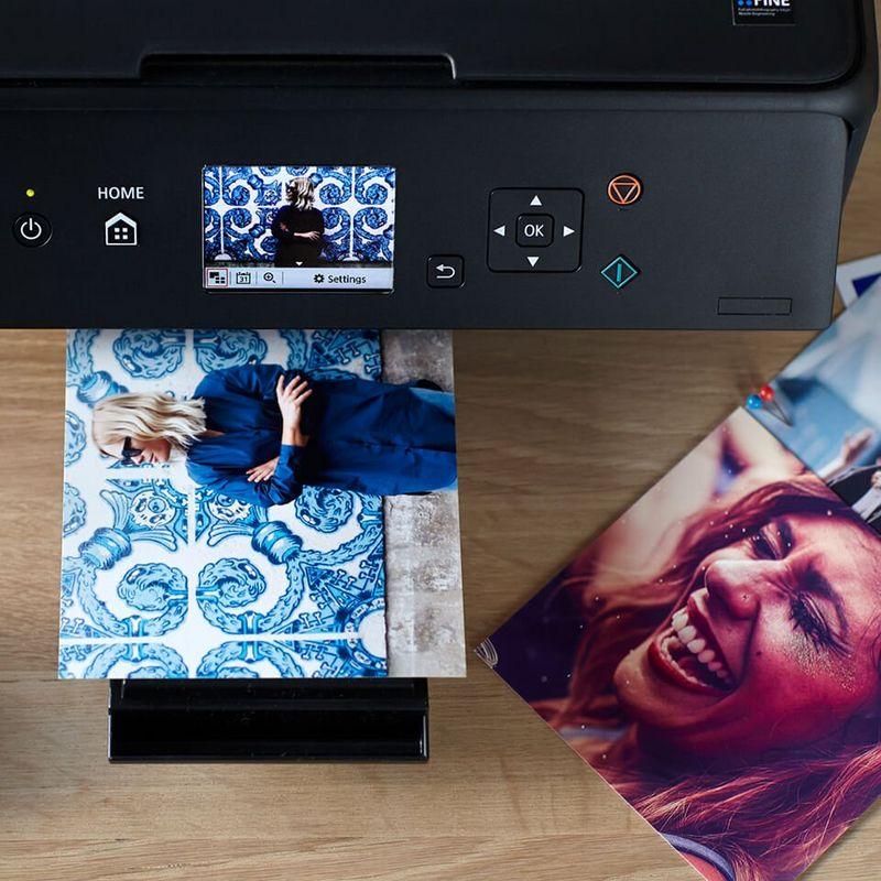 Printer ink for PIXMA