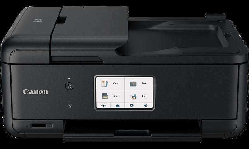 Home and small office printers MX924 PackShot