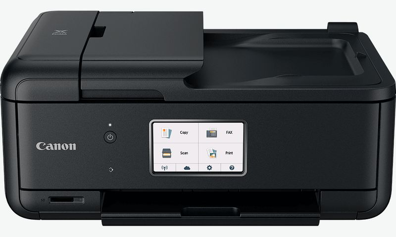 Canon printers home small office printers