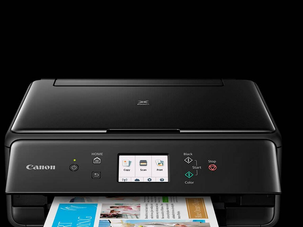 Printers Canon Europe Pixma E510 Multifunction Inkjet Printer Do You Need Help Selecting A