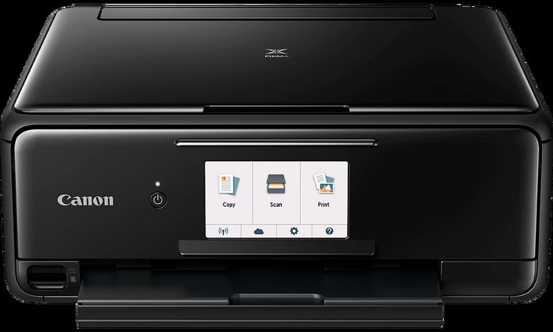 Home & Photo Printers - Canon PIXMA TS9050 Series