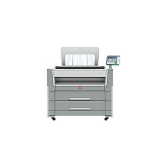 "PlotWave 450 36"" secure printer"