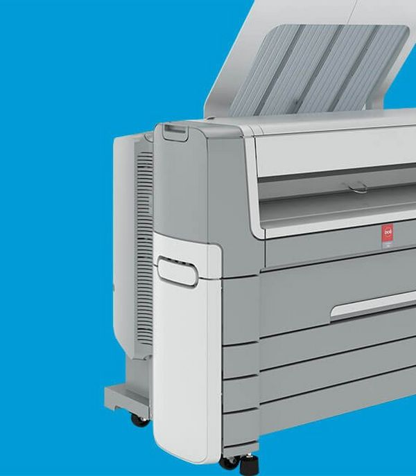 High performance multi-function devices equipped with everything you need to print, scan and share