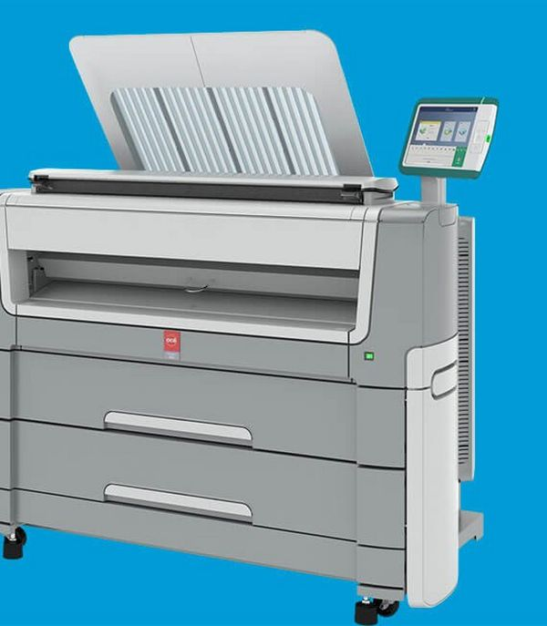 Powerful multi-function devices that offer fast large format printing
