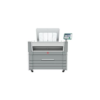 Océ PlotWave 550 black and white printer