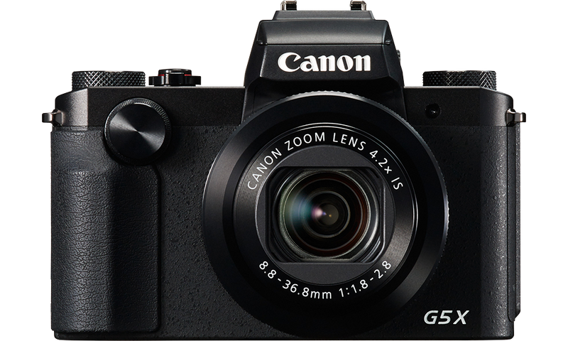 Compact Digital Cameras - Canon Europe
