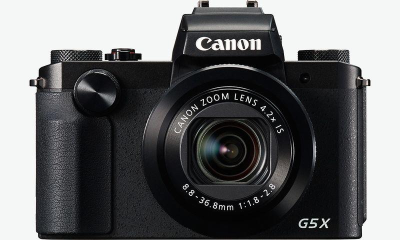 Hasil gambar untuk Compact Camera dan Canon