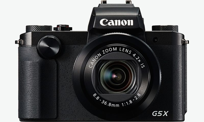 Compact Digital Cameras - Canon Europe