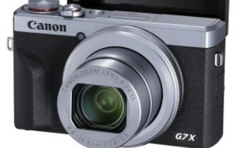 Canon announces plan to improve video autofocus performance on the PowerShot G7 X Mark III with new firmware update