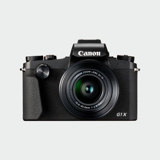 Compact Digital Cameras