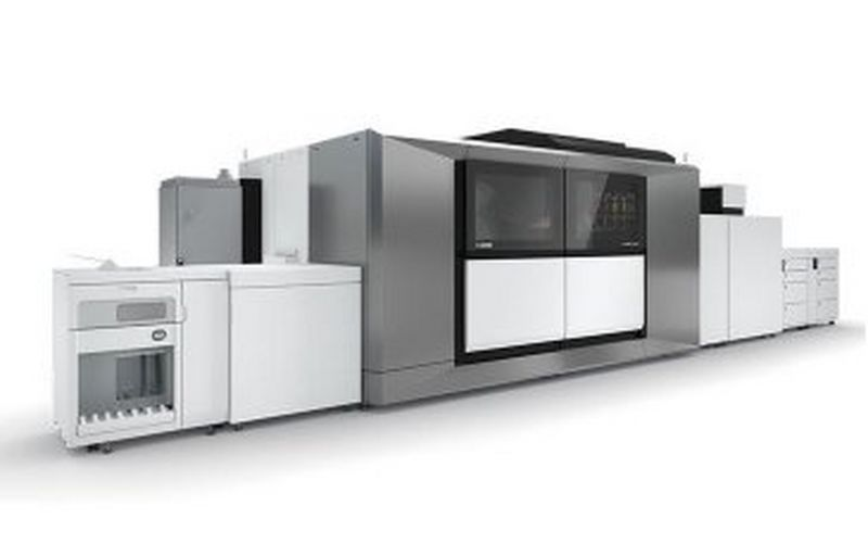 NEW VARIOPRINT iX-SERIES SHEETFED PRESS OFFERS OFFSET QUALITY, DIGITAL FLEXIBILITY AND INKJET PRODUCTIVITY