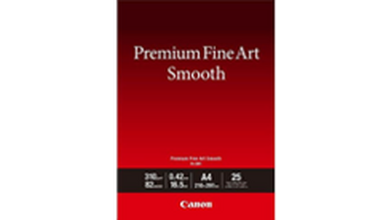 Premium Fine Art Smooth Paper FA-SM1
