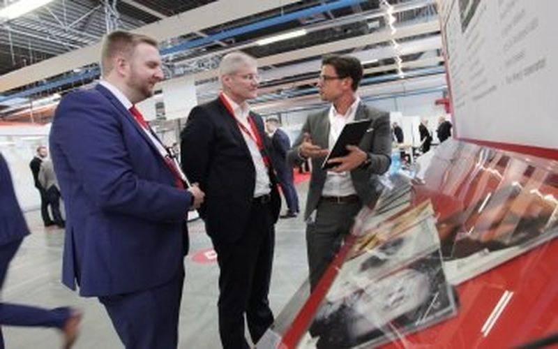 Canon's Cutting Edge event demonstrates how cutsheet digital print innovations drive business growth