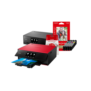 image of printers on official canon store