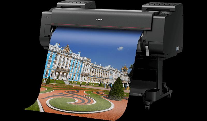 Canon PROGRAF PRO4100 Printer