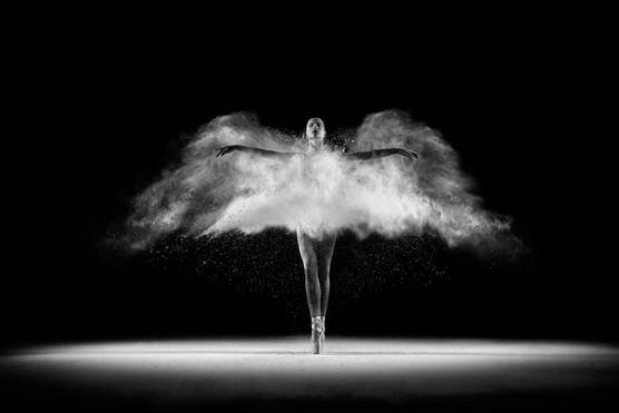 Sascha Huettenhain Dance Photography