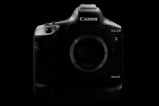 The beauty of perfection. Introducing the EOS-1D X Mark III