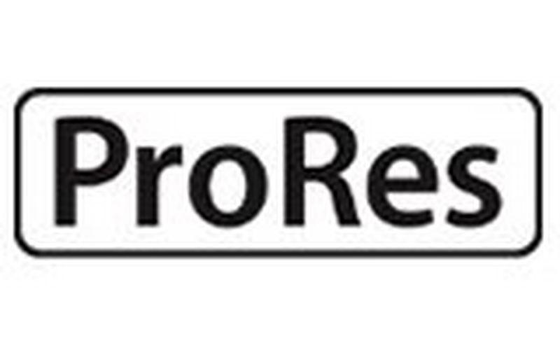 icon ProRes