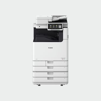 imageRUNNER ADVANCE DX c5800 Series