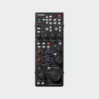 RC-V100 Remote controller