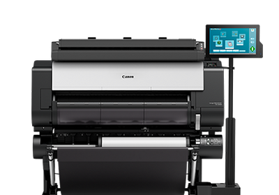 All-in-one wide format solutions