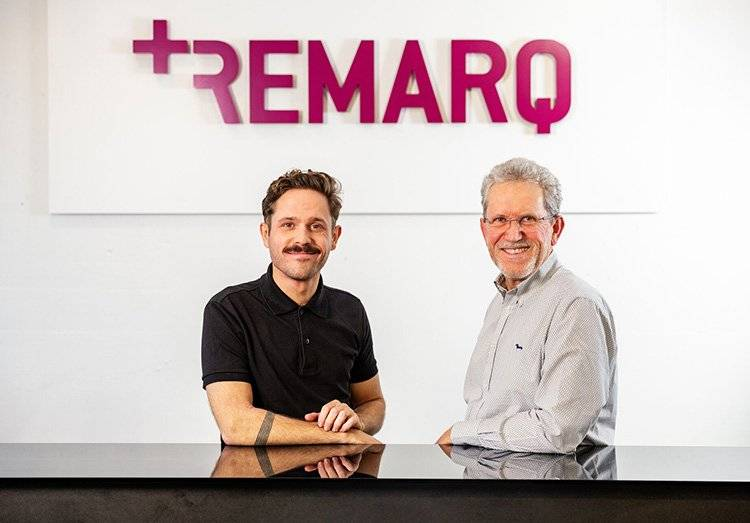 Remarq case study video