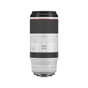 RF 100-500mm F4.5-7.1 L IS USM