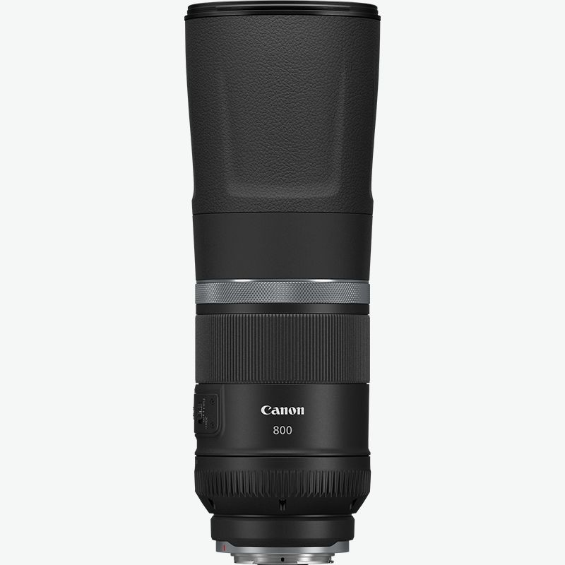 Canon RF 800mm F11 IS STM