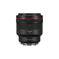 RF 85mm F1.2L USM DS