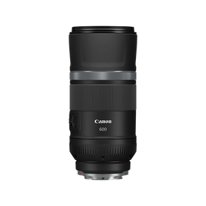 RF 600mm F11 IS STM side