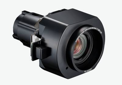 RS-SL01ST Canon standard zoom projector lens