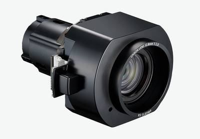 RS-SL03WF Canon wide fixed projector lens
