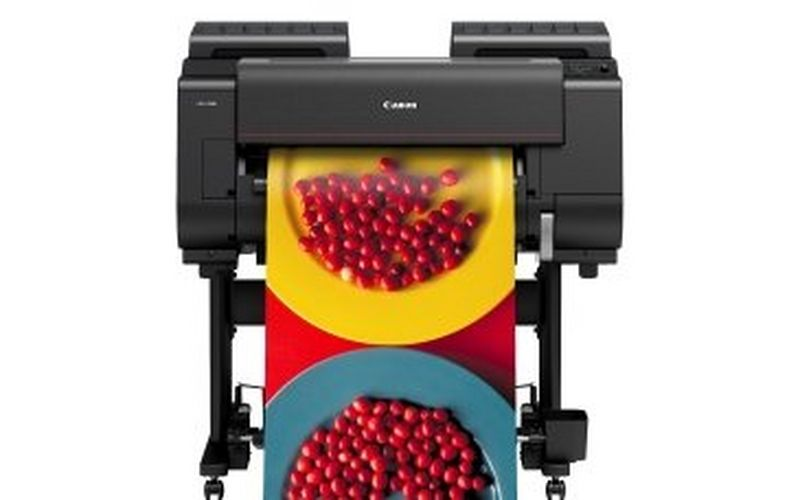 Say hello to hassle-free large format printing