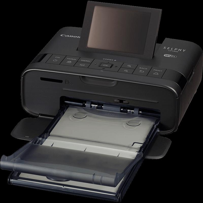 Canon SELPHY CP 1300 stampante Wi-Fi compatta