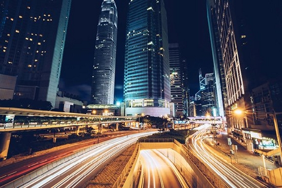 smart cities and the future of business