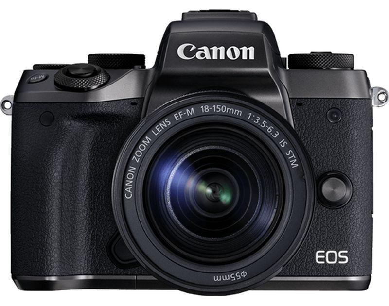Canon EOS M5