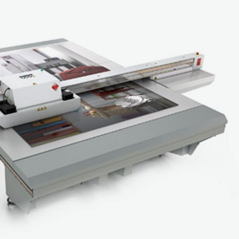 Speciality & Industrial printer