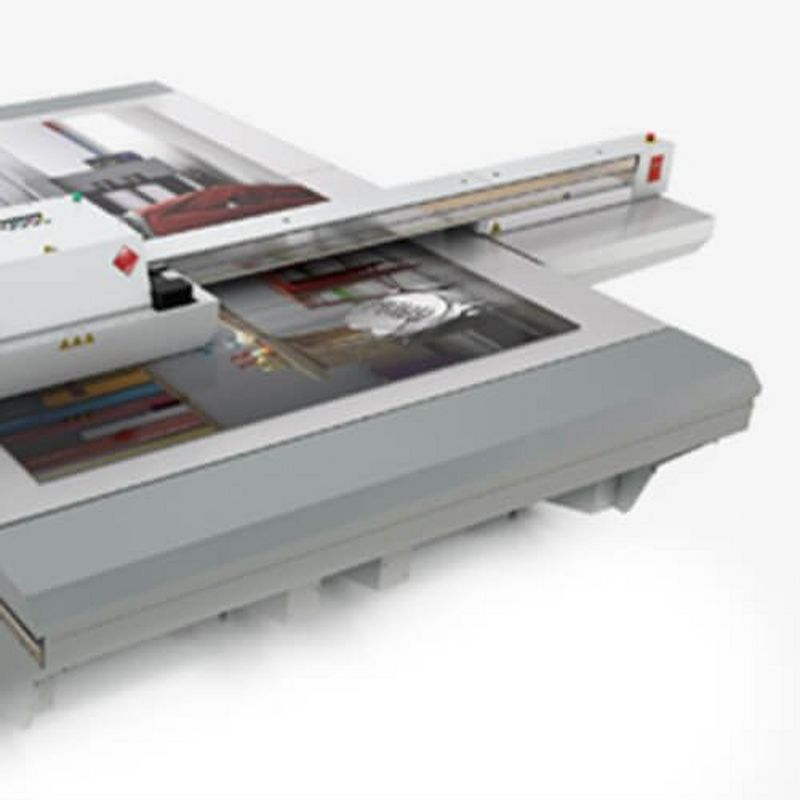 Speciality & Industrial printers