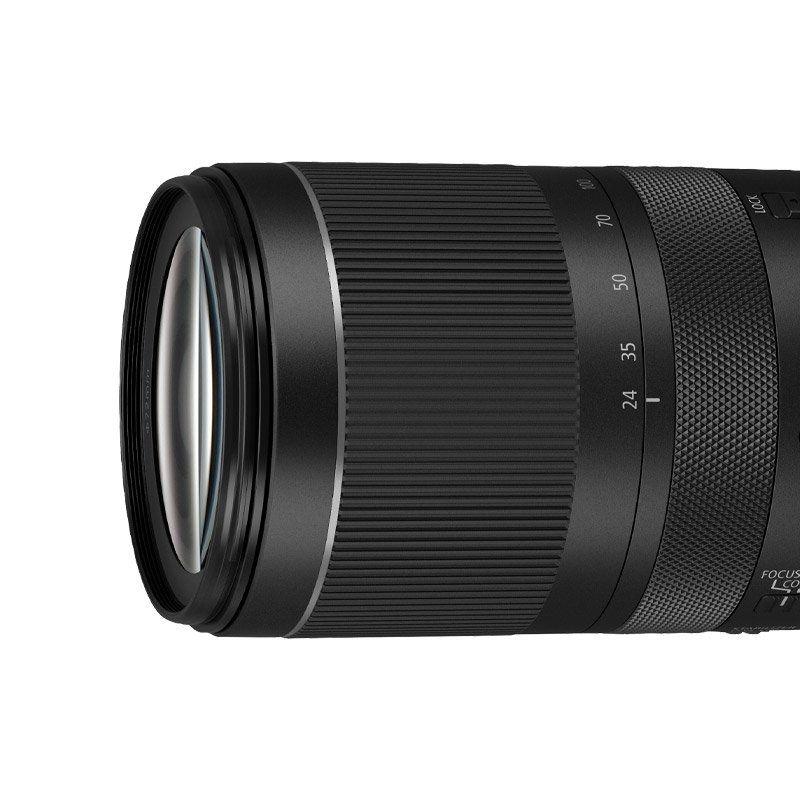 RF 24-240mm F4-6 3 IS USM Lenses - Canon Europe