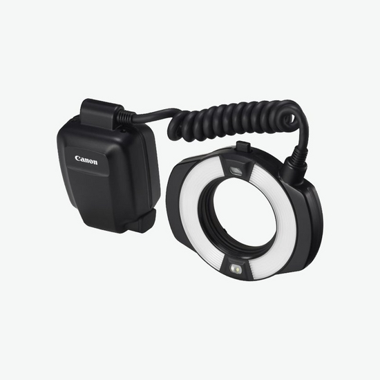 Speedlite MR-14EX II Macro Ring Lite Flash