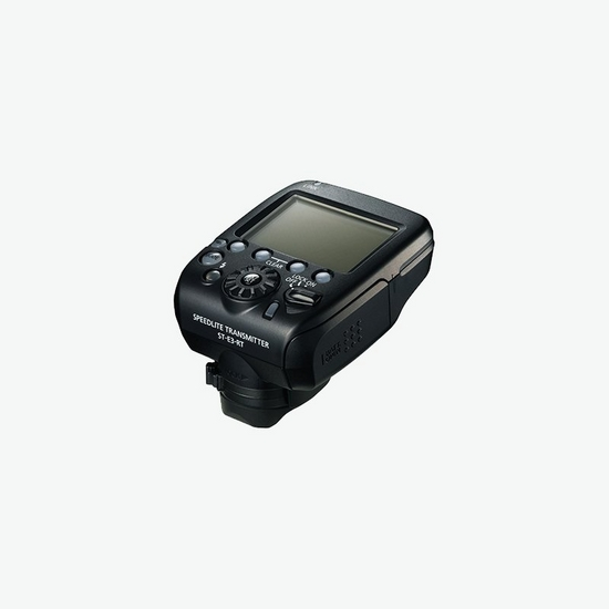 Speedlite Transmitter ST-E3-RT Ver.2