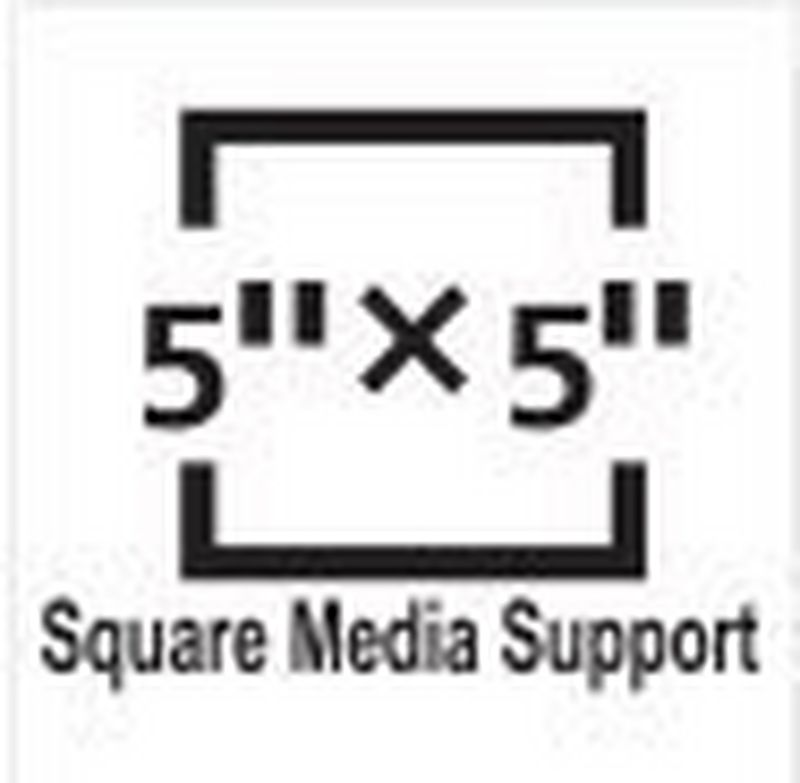 Square Media Support