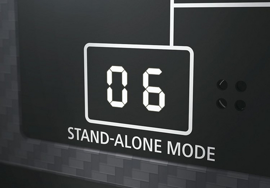 Stand alone mode