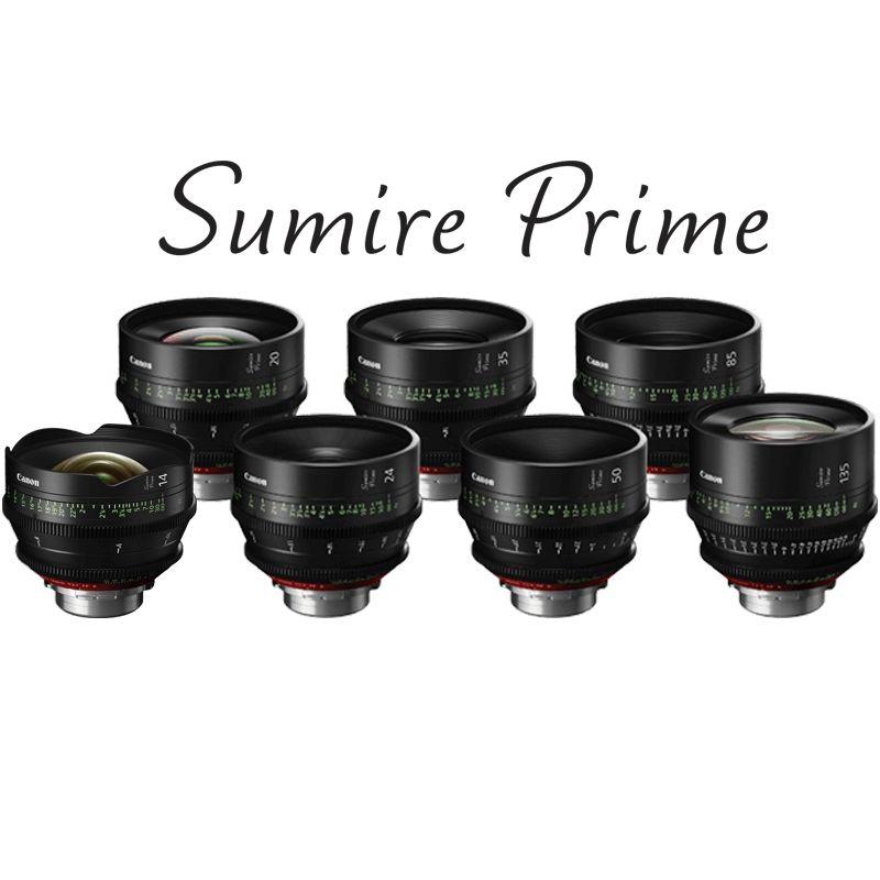 Cinema Lenses 4k Lenses Canon Uk